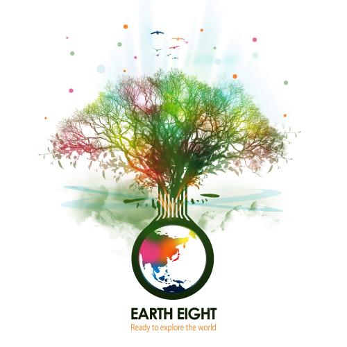 Welcome to Earth8ight English